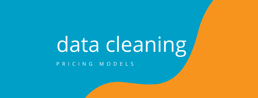 data-cleaning-pricing-models
